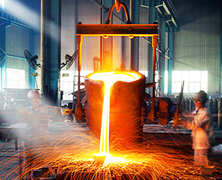 High Performance Refractories