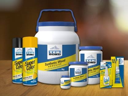 Adhesives Business