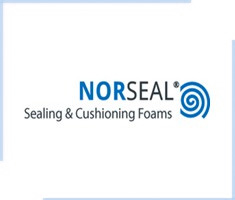 NORSEAL Sealing & Cushioning Foams