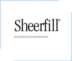Sheerfill Architectural membranes