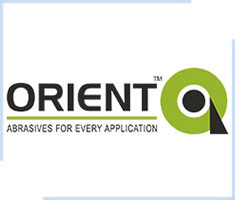 ORIENT abrasives for every application